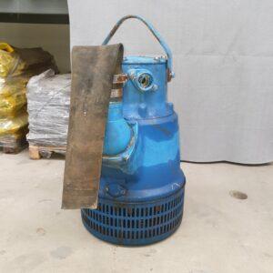 Pompa de apa submersibila debit mare FLYGT