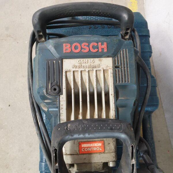 Picamer profesional Bosch GSH16