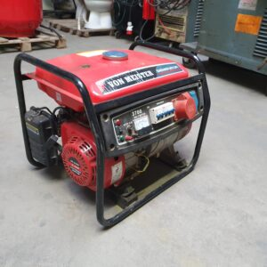 Generator Trifazic 380V Von Meister 3700 SH