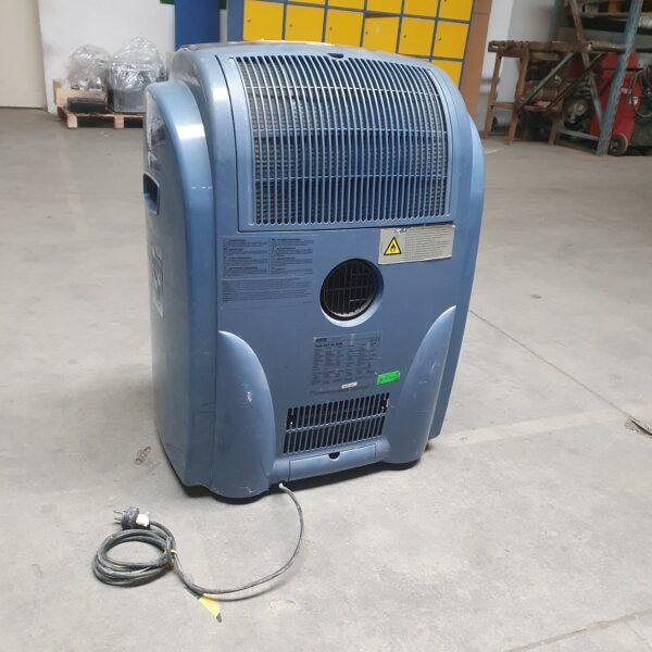 Aparat Climatizare DeLonghi Pac 50 ECO SH 220 V