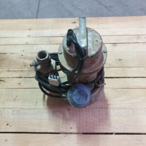 Pompa de apa sumersibila DRE 100 SH 220 V