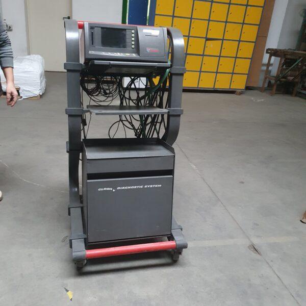 Analizator multigaz Tecnotest Stargas 898 SH
