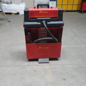 Analizator multigaz Tecnotest Smokemeter 495/01 SH
