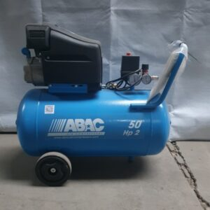 Compresor 50 L ABAC CJK2521914856