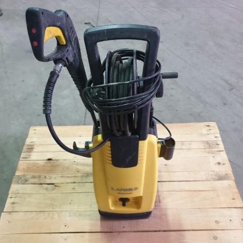 Masina de spalat cu presiune 140 bar Lavor Runner P80-SH