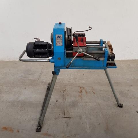 Masina de facut filete CBC 392-SH- Neprobata