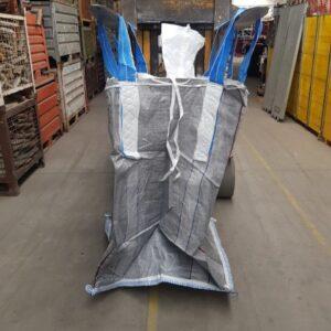 Saci Big Bag Bags Saci rafie mari, Big Bags 750 kg